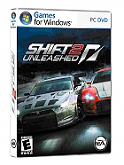 Shift 2 Unleashed: Need for Speed (PC)