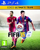 FIFA 15 - Ultimate Team Edition (PlayStation 4)
