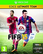 FIFA 15 - Ultimate Team Edition (XBOX One)