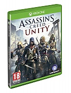 Assassins Creed Unity - Special Edition (XBOX One)