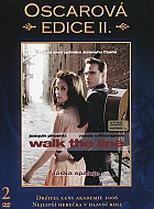 Walk the Line - Láska spaluje (Digipack) (DVD)