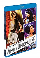 Amy Winehouse - I Told You I Was Trouble (Live in London) (Blu-ray)