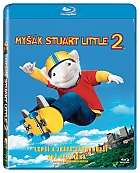 Myšák Stuart Little 2 (Blu-ray)