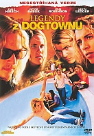 Legendy z Dogtownu (DVD)