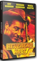 Reverend Kolt (DVD)