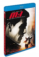 Mission Impossible (Blu-ray)