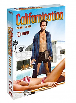 Californication 1. série Kolekce