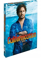 Californication 2. série Kolekce (2 DVD)