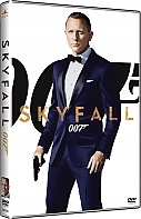 JAMES BOND 23: Skyfall (DVD)