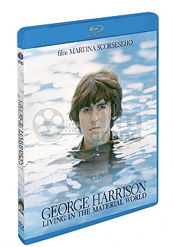 GEORGE HARRISON: Living in the Material World