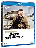 JAMES BOND 007: Dnes neumírej 2015 (Blu-ray)