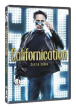 Californication 6. série Kolekce