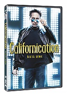Californication 6. série Kolekce (3 DVD)