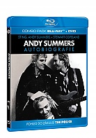 ANDY SUMMERS Autobiografie (Blu-ray + DVD)