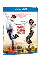 MAKE YOUR MOVE 3D + 2D (1BD) (Blu-ray 3D)