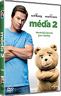 MÉĎA 2 (Mark Wahlberg, 2015) (DVD)