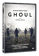 Ghoul (DVD)