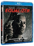 EQUALIZER (Blu-ray)