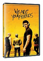 We Are Your Friends (DVD)