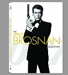 JAMES BOND - Pierce Brosnan Kolekce (4 DVD)
