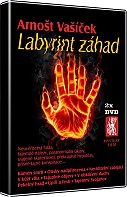 Labyrint záhad (2 DVD)