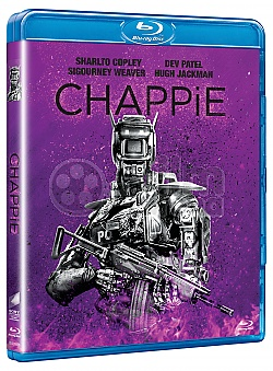 CHAPPIE (BIG FACE ACTION)