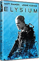 ELYSIUM (BIG FACE ACTION) (DVD)