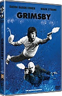 GRIMSBY (BIG FACE ACTION) (DVD)