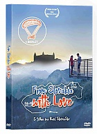 From Slovakia With Love (DVD)