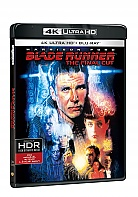 BLADE RUNNER: Final Cut (4K Ultra HD + Blu-ray + 2 DVD)