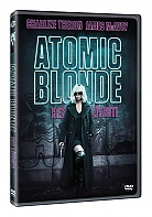 ATOMIC BLONDE: Bez lítosti (DVD)