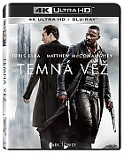 TEMNÁ VĚŽ (4K Ultra HD + Blu-ray)