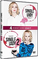 SINGLE LADY 1 + 2  (3 DVD)