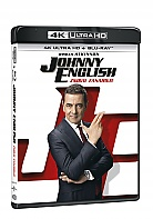 JOHNNY ENGLISH ZNOVU ZASAHUJE (4K Ultra HD + Blu-ray)