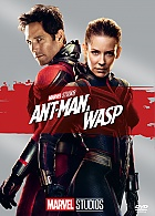 ANT-MAN AND THE WASP (Edice Marvel 10 let)