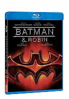 BATMAN A ROBIN (Blu-ray)
