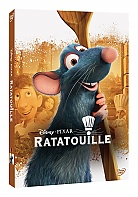 RATATOUILLE - Edice Pixar New Line (DVD)