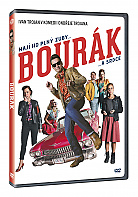 BOURÁK (DVD)