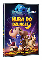 HURÁ DO DŽUNGLE (DVD)