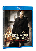 MECHANIK ZABIJÁK (Blu-ray)