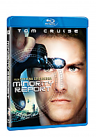MINORITY REPORT (Blu-ray)