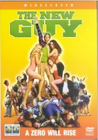 The New Guy (Z nuly hrdinou) (DVD)
