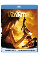 Wanted (Blu-ray)