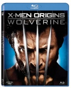 X-Men Origins: Wolverine (Blu-ray)