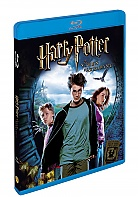 Harry Potter a vězeň z Azkabanu (Blu-ray)