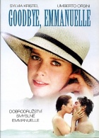 Goodbye, Emmanuelle (DVD)