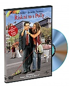 Riskni to s Polly (DVD)