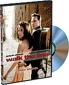 Walk the Line - Láska spaluje (DVD)