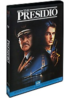 The Presidio (Pevnost) (DVD)