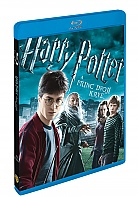 Harry Potter a Princ dvojí krve (2 Blu-ray)